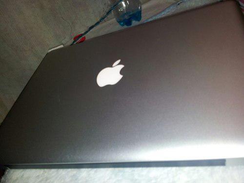 Macbook pro core i5 8gb ram late 2011 500gb