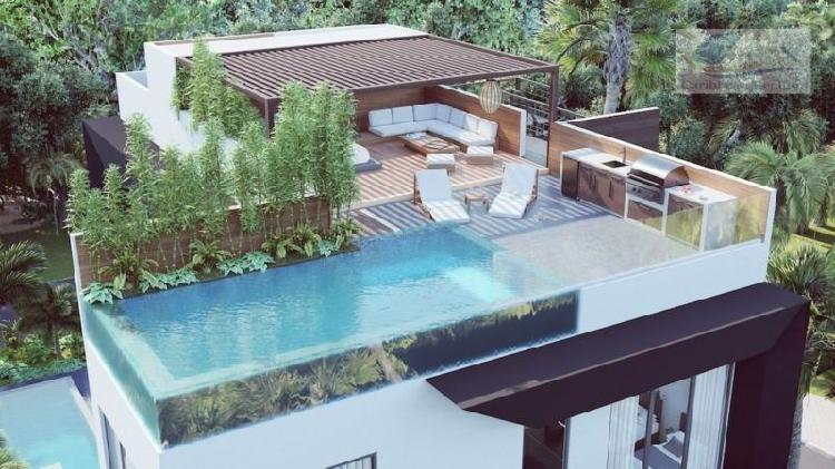 Casas en venta en tulum / houses for sale in tulum