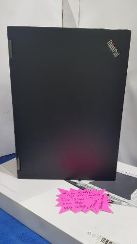 Laptop lenovo thinkpad yoga 260 12.5 multitouch ci5-6200u