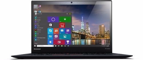Lenovo thinkpad x1 carbon 14 fhd ultrabook laptop i5 8gb 256