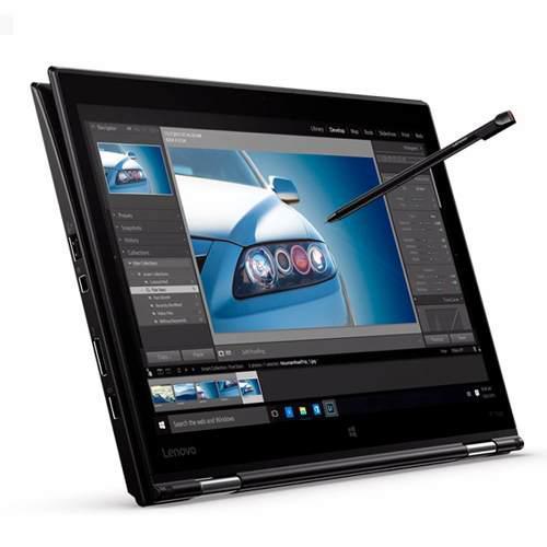 Ultrabook 2 en 1 - lenovo thinkpad x1 yoga 20jea01dlm 35.6