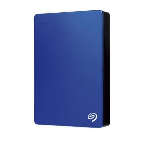 Disco duro externo seagate stdr4000901 4tb usb 3.0 azul back