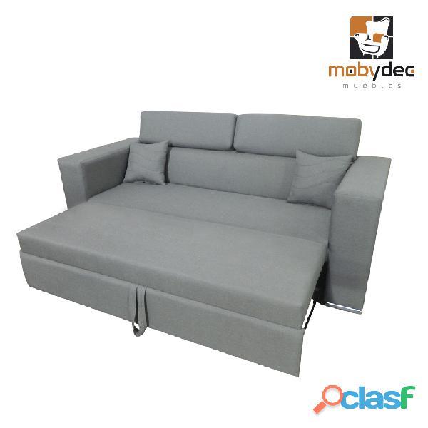 Sofacama sofas sofa matrimonial muebles mobydec precios de descuento