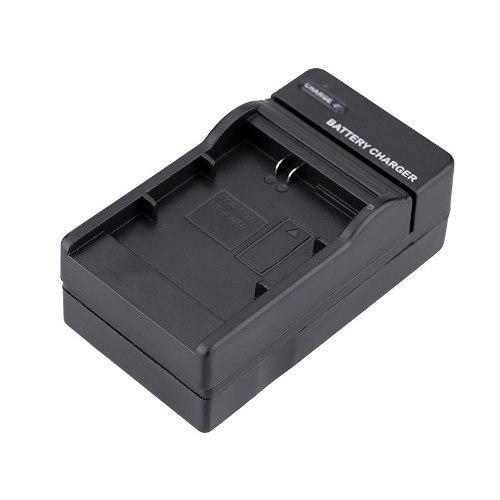 Cargador baterías sony np-fw50, bc-vw1 bc-trw, envío
