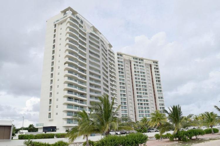 Garden house novocancun en venta puerto cancún /