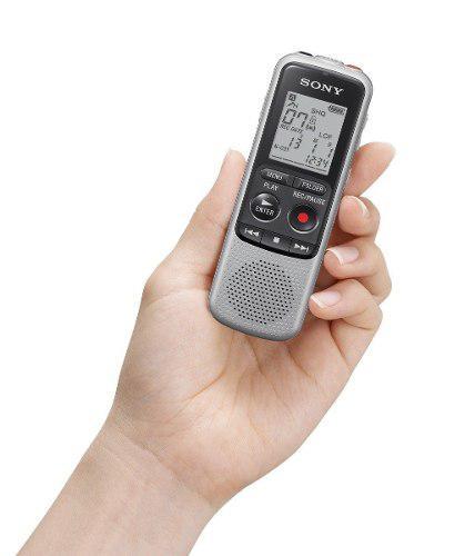 Grabadora de voz digital sony 4gb icd-bx140 +envio gratis