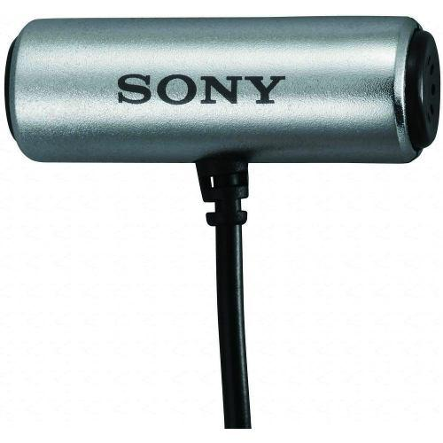 Microfono sony ecm-cs3 lavalier clip+ envío inmediato
