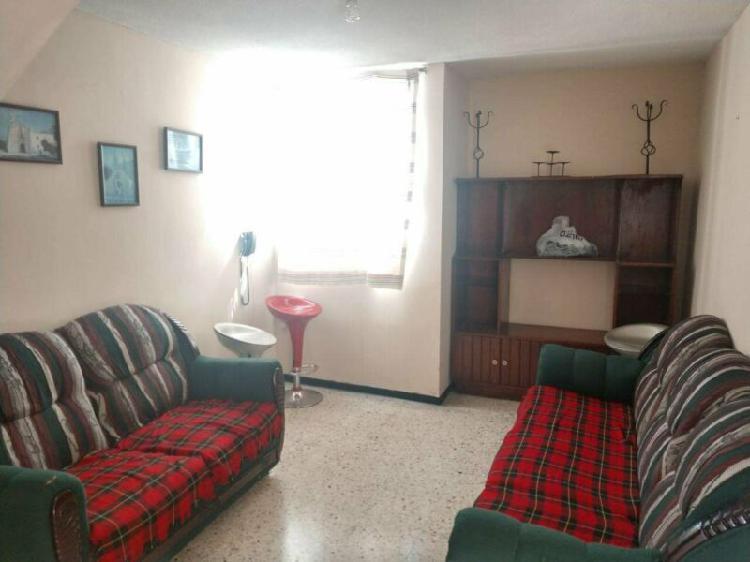 Renta departamento amueblado villa dorada monterrey poniente