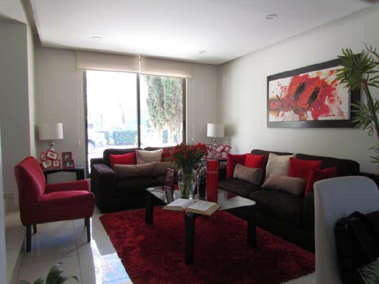 Venta de hermosa casa en condominio en xochimilco