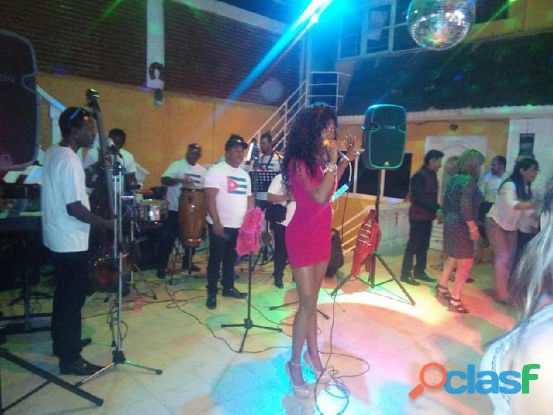 Son habana show musica cubana