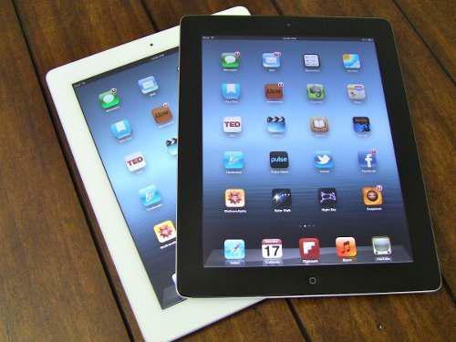 Buen fin ipad 3 tercera generación 16 gb (estetica 85%)