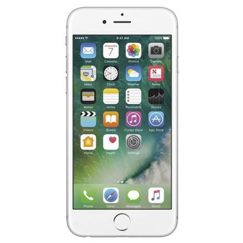 Celular apple iphone 6 16gb audifono original 1 año