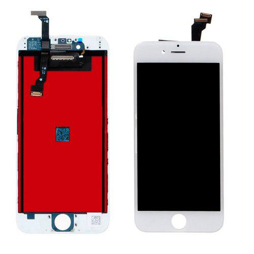 Display touch iphone 6s a1633 a1688 blanco negro