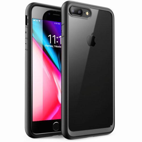 3105f5428a4 Funda bumper antigolpes iphone 8, 8 plus + cristal 10h