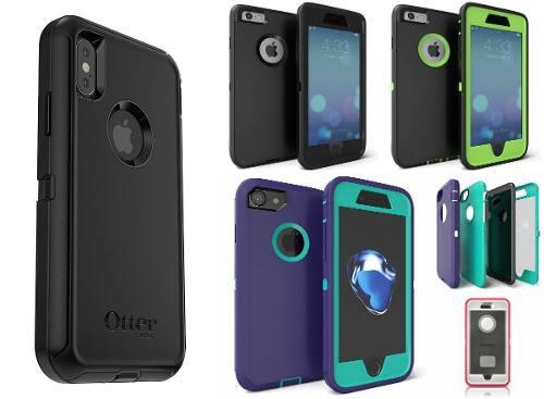 473f7738c0b Funda case otterbox iphone 6 7 8 plus x / xs / xs max / xr