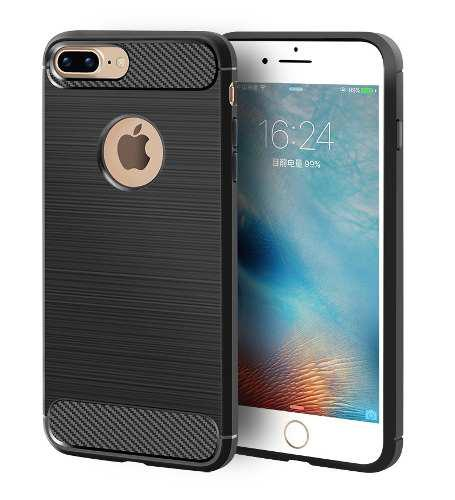 Funda iPhone Se 5 5g 5s Silicona 100% Reales Envio Gratis - $ 599