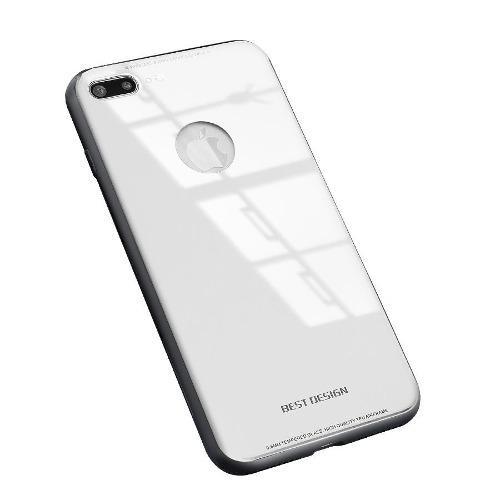 Funda protector cristal iphone 6 6 plus 7 7 plus 8 8 + x