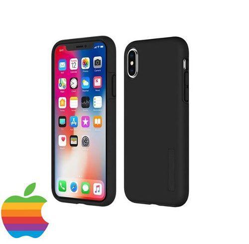 Funda protector dualpro iphone x 8 7 + 6s 6 5s 5g uso rudo