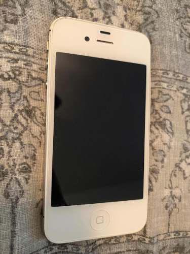 Iphone 4 s solo no enciende pantalla