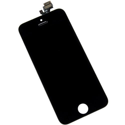 Pantalla display iphone 5, envío gratis, sólo negro