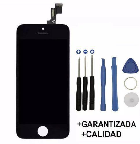 Pantalla display lcd completa iphone 5 5s 5c a1532 a1428