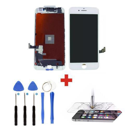 Pantalla original touch display iphone 7 y kit herramienta