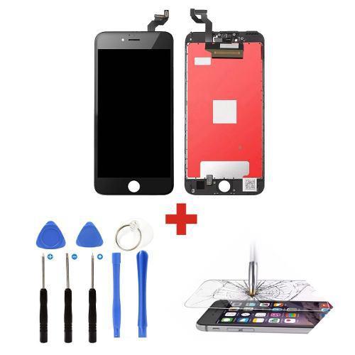 Pantalla original touch display iphone 8 y kit herramientas