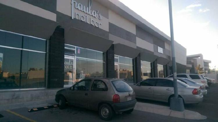 RENTA DE LOCAL EN CHIHUAHUA, EN PUERTA NORTE $13,500.00