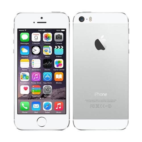 Renovación celular iphone 5s global 16gb rom nano sim
