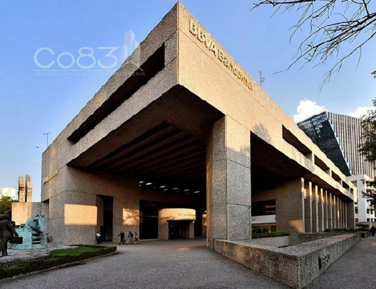 Renta - oficina - montes urales - 403 m usd$13,702
