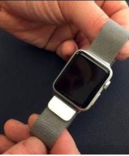 Smart watch iwo 8 android iphone,siri, garantía