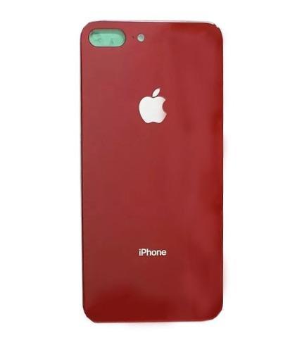 Tapa trasera iphone 8 plus de cristal a1864 a1897 8g a1905