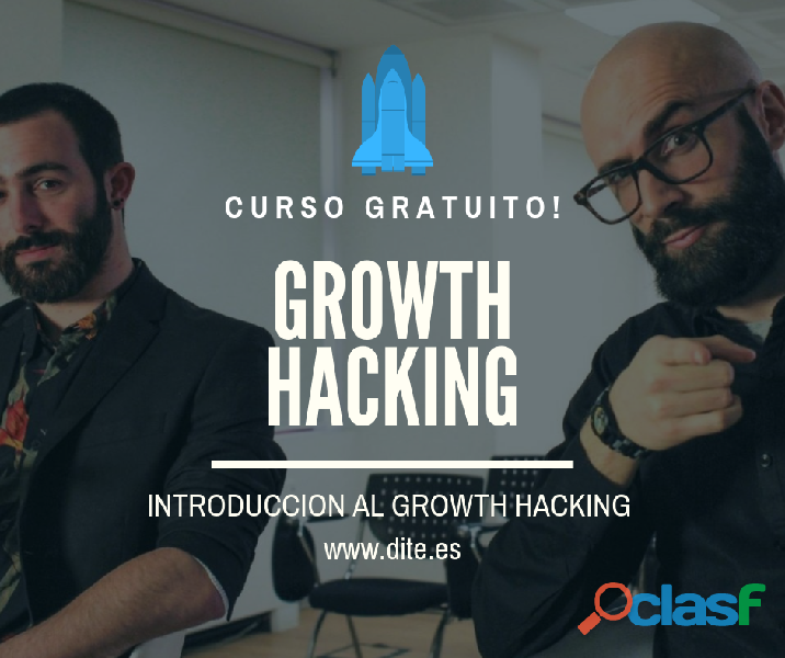 Curso gratuito marketing de crecimiento (dite.es)