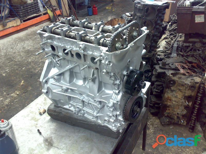 Motor ford ranger argentino 2.3, envio a todo el pais