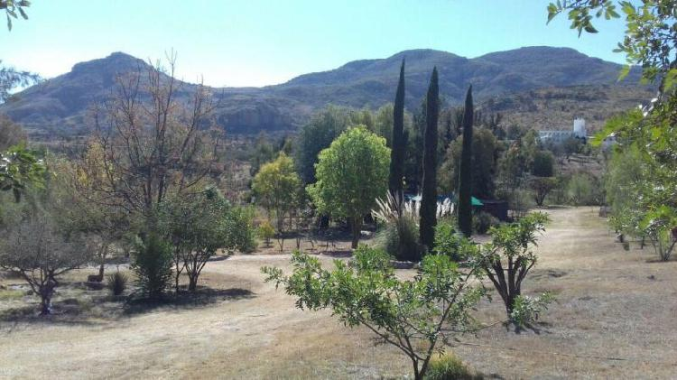 36 hectareas picacho cerro del muerto faldas aguascalientes