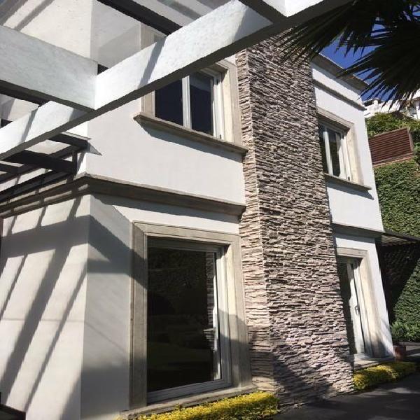Casa en Renta, Lomas de Chapultepec, Miguel Hidalgo
