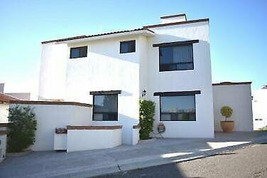 Casa en Venta o Renta en Hacienda Real de Tejeda.