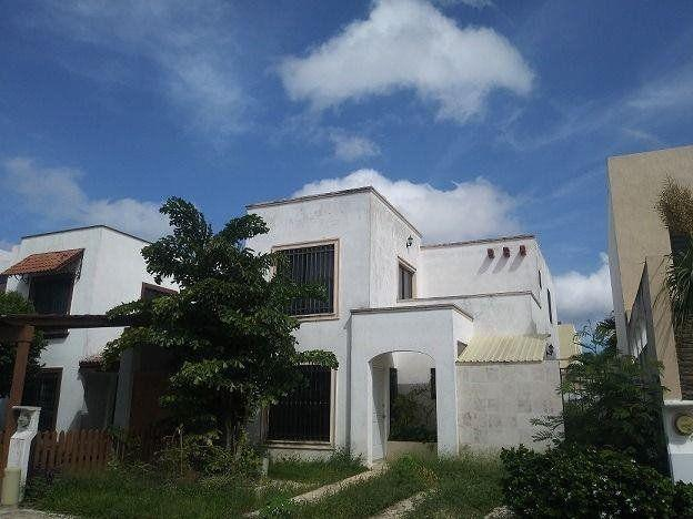 Casa en renta en Merida, Gran Santa Fe