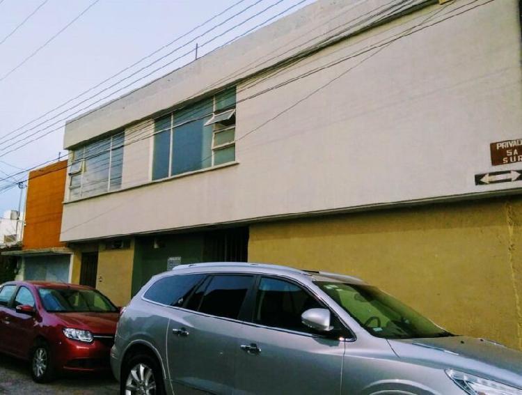 OFICINA EN RENTA GABRIEL PASTOR HUEXOTITLA PUEBLA MGBAO1226