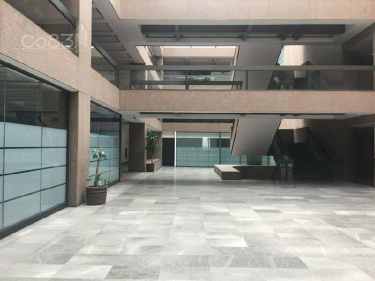 Renta - oficina - montes urales - 2,688 m usd$91,392