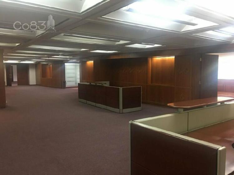 Renta - oficina - montes urales - 3,531 m usd$120,054