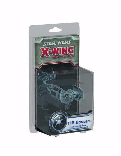 Tie bomber star wars xwing miniatures