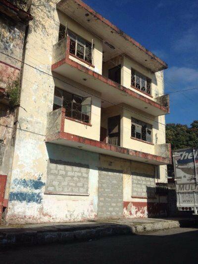 Venta de Edificio en Tampico Zona Centro Calle General San