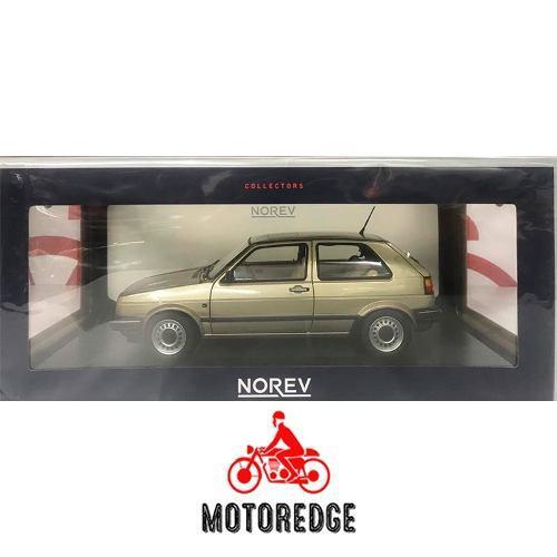 Vw golf cl 1988 norev 1/18 nueva volkswagen edicion limitada