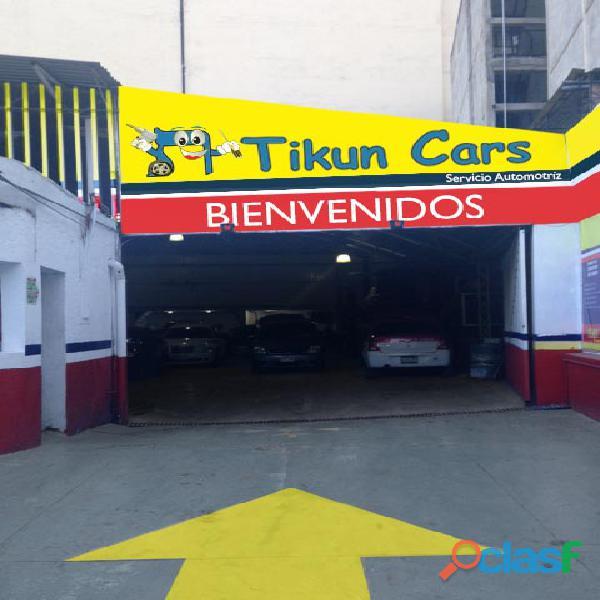 Tikun Cars Servicio Automotriz y mas...