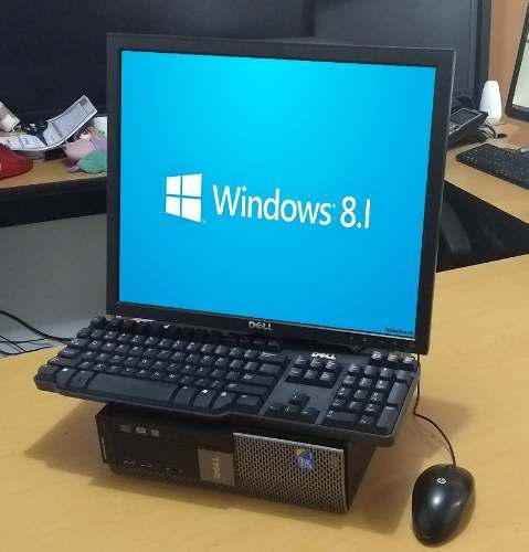 Computadoras baratas core i5 cpu pc 250gb de remate corei5