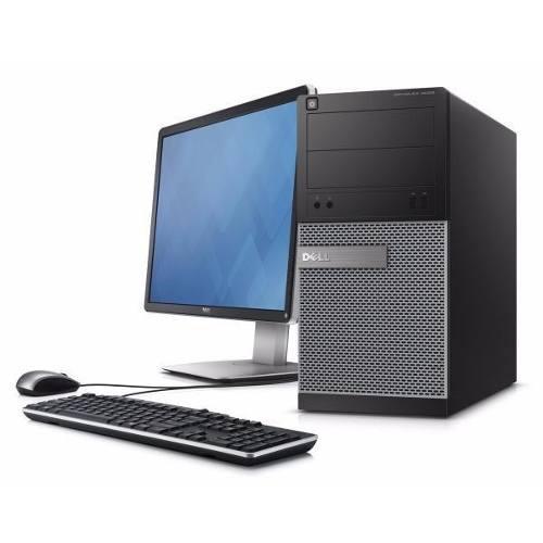 Computadoras dell optiplex core i5 quad core 500 gb 4 gb