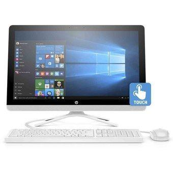 Hp 24-g202la touch amd a8 8 gb 1 tb 23.8 all in one