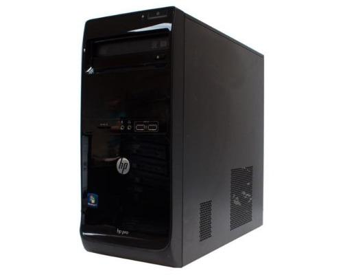 Hp pro 3500 mt series 4gb, 500hdd, i5 3th