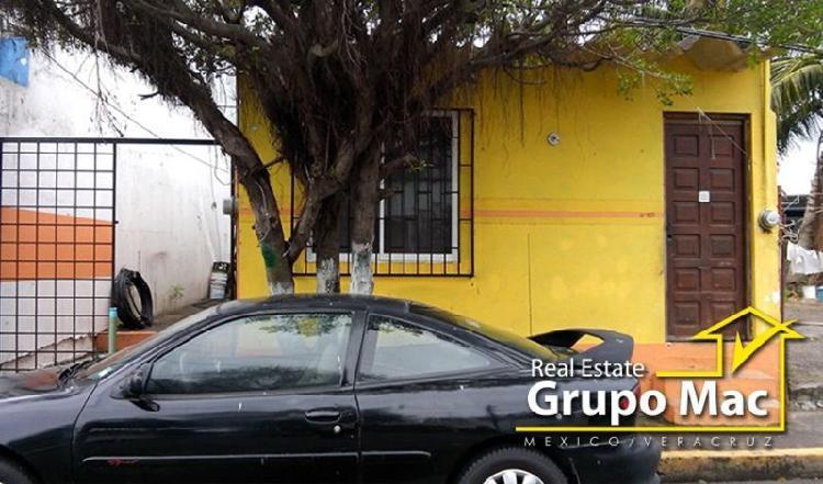 Terreno en venta en col. centro, boca del río, veracruz /